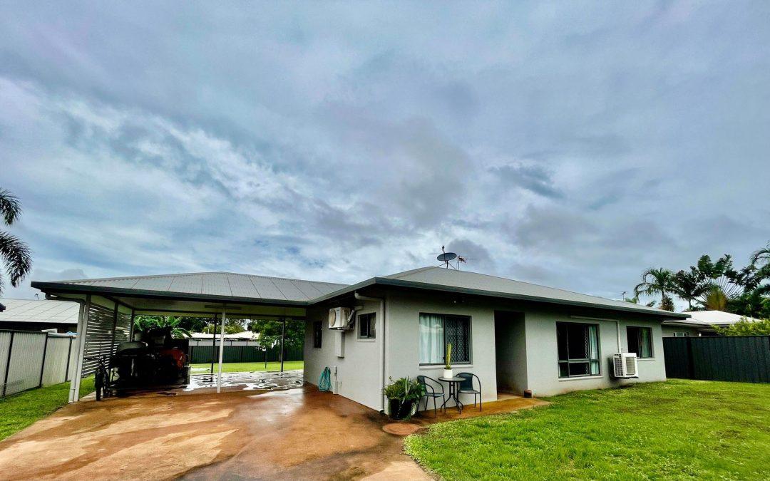 18 Transmission street, WEIPA  QLD  4874